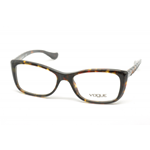 Vogue 2864 Col.W656 Cal.52 New Occhiali Vista-Eyeglasses-Lunettes-Brille