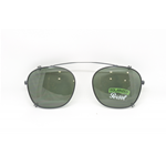 CLIP-ON PERSOL 3007C Col. 935/9A Cal.50 Polarized Occhiale da vista-Eyeglasses