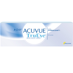 1 DAY ACUVUE TruEye Conf. 30 Pz.  In Rb. 8.50 / 9.00 diam 14.00 Giornaliere