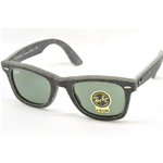 Ray-Ban RB 2140 DENIM WAYFARER Col.1162 Cal.50 New Occhiali da Sole-Sunglasses