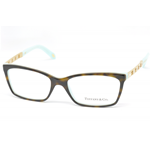 Tiffany & Co. TF 2103-B Col.8134 Cal.53 New Occhiali da Vista-Eyeglasses-Brille